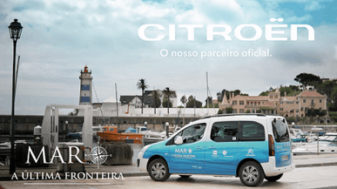 Citroën é parceira da nova série documental