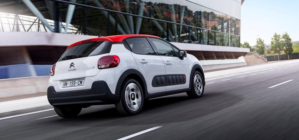 CITROËN C3_Utilitario do Ano 2017