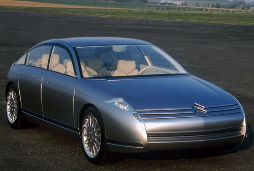 O concept-car Citroën C6